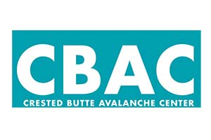 Crested Butte Avalanche Center Logo
